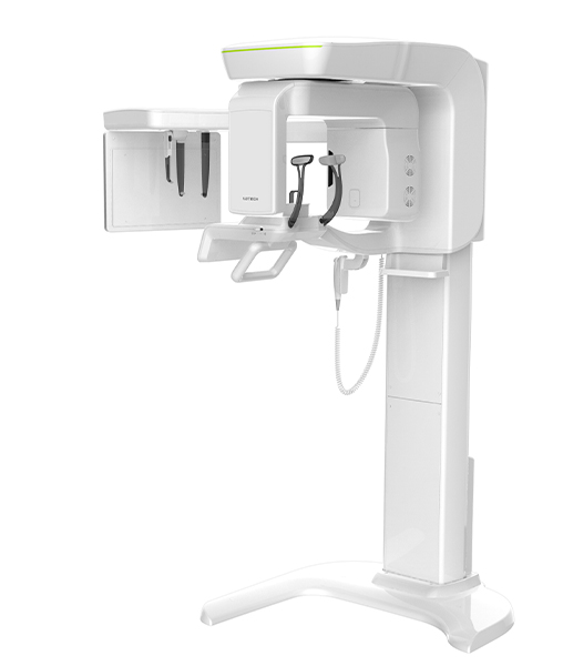 C T cone beam digital x-ray scanner